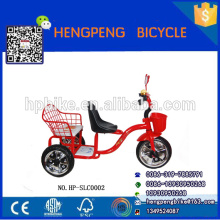 CE certification baby tricycle/kids plastic 3 wheels bike /stroller baby pram tricycle