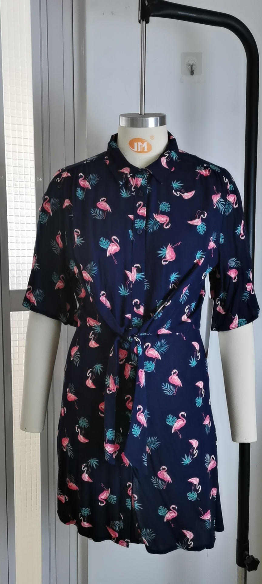 Female Print Dress