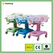 Einstellbarer Kinderwagen für Krankenhausträger (HK511)