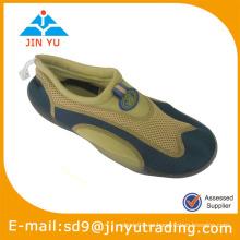 Zapatos de agua antideslizante 2014