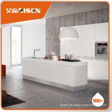 Grande durabilidade armários de cozinha de cores misturadas