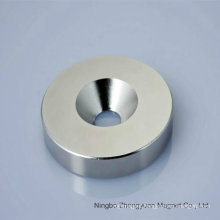 Sintered Neodymium Magnet for Pot Magnet