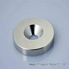 Спеченный неодимовый магнит для потенциометра
