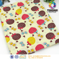 Bomullstyg Baby Bed Sheet