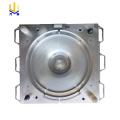 Impulsor da bomba do molde de fundição de alumínio personalizado de precisão