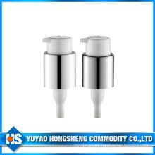 24/415 Cream Pump for Liquid and Pump with PP Caps