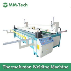 SWT-ZW3000 Sheet Bending Welding Machine