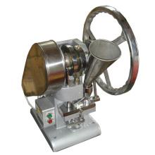 Única máquina de la prensa de la tableta del sacador