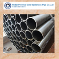 ASTM A519 tubo de acero sin costura