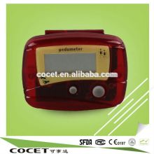 COCET advertising pedometers