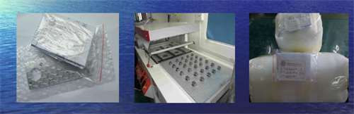 Precision Cnc Machining Packing