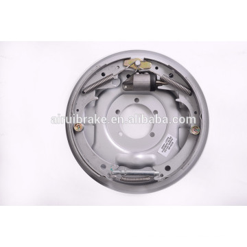 hydraulic drum brake -12 inch hydraulic drum brake for camper trailer(back plate surface treatment:Dacromet)