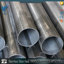 "Md pickling stainless steel pipe 2"" x1.5mmx6m in china"