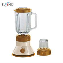 Blender With Jar Cup And Strainer
