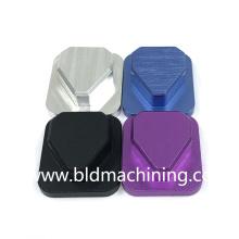 Surface Treatment for Aluminium CNC Parts