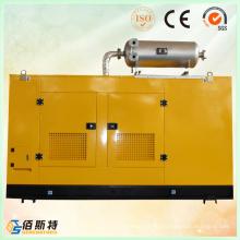 Tragbares Dieselgenerator-Set 800kw Yuchai-Marke mit stichhaltigem Beweis