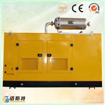 Бренд Юйчай генератора 800kw Тепловозный портативный комплект генератора Ядрового доказательства