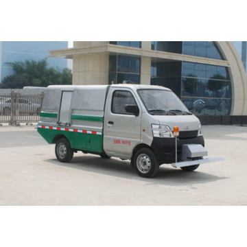 Changan Mini High Pressure Street Cleaning Truck