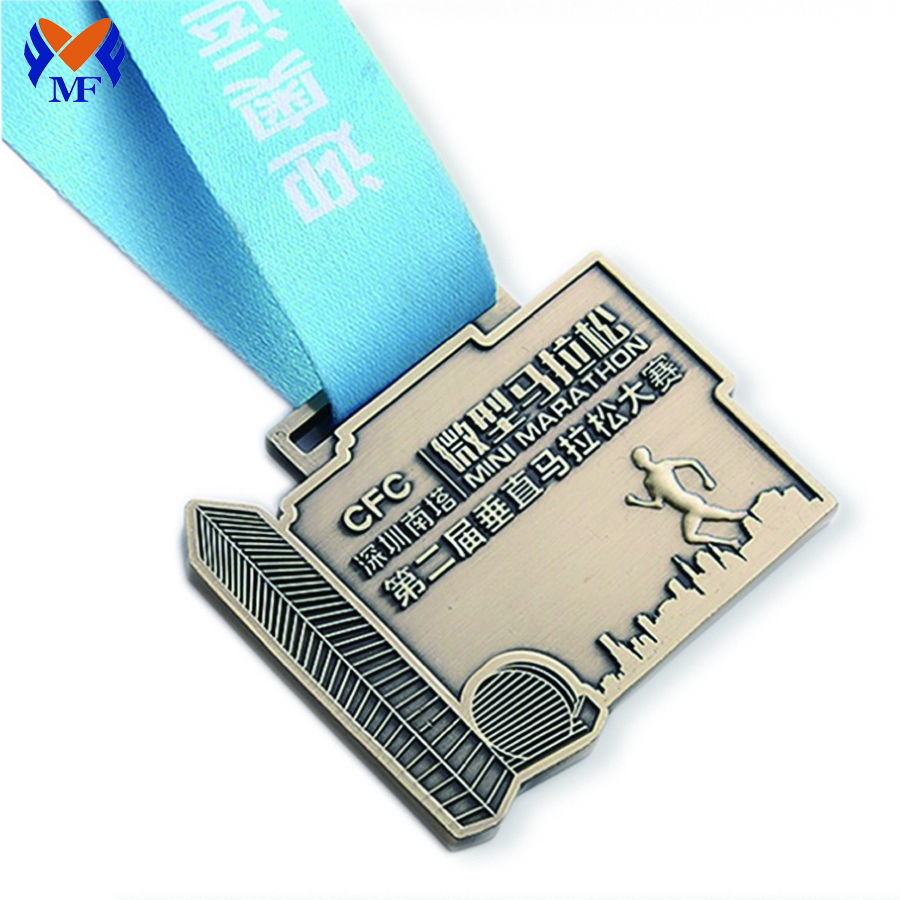 Marathon Race Finisher Medals