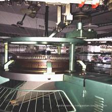 34 Inch Used Hengyi Single Jersey Knitting Machine