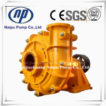 8/6e- Ah Open Impeller Centrifugal Pump Solar Water Pump