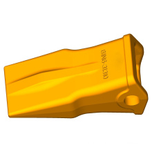 Construction machinery R200 61n6-31310 Bucket Standard Tooth