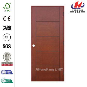 5-Panel Flush Hallow Core Interior Door