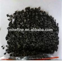 Carbon Raiser FC 90-95% / Kalzinierte Anthrazitkohle / Gaskalzinierter Anthrazit
