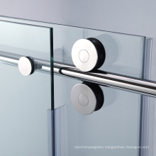 Safety Tempered Glass Bathroom Glass Doors