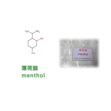 Natural Menthol Crystal Of DL-Menthol