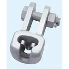 Tipo de Ws Socket Clevis Eye / Special Link Fitting