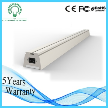 2016 Very Beautiful and Fashionable Design 120mm/150mm/240mm/300mm LED Linear Light for Indoor Lighting