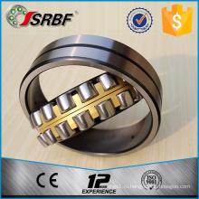 Хромированная сталь 23020 Высокоточные малошумные роликовые подшипники беговой дорожки