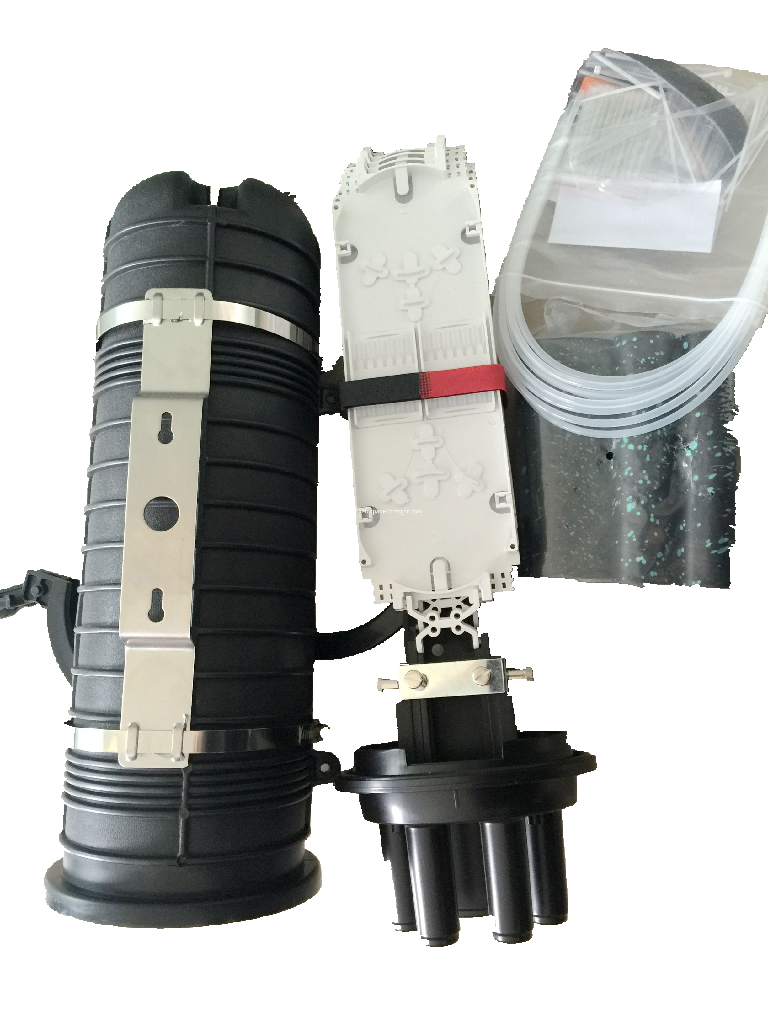 96cores fiber optic splice closure