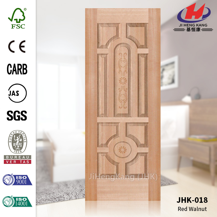 Okoume Turkey Repair Door Panel