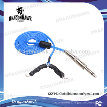 Professional Top Quality Silicone Tattoo Clip Cord 1.8 Meters