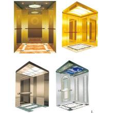 Famosa marca FJZY mejor compra ascensor ascensor de pasajeros