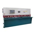 cnc metal panels shearing machine