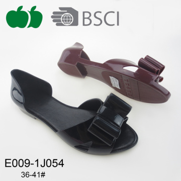 High Quality Fashion Pvc Jelly Sandals Shoes