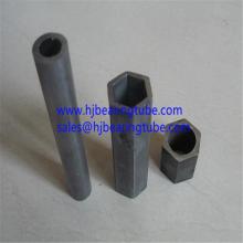 Jisg3445 Sechskant mechanisch kaltgezogener Stahlschlauch
