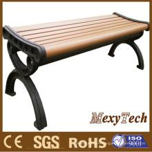 К 2015 году новый открытый стрит длинные деревянные скамьи стул, WPC составной процесс