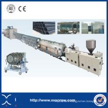 Machine de vente chaude d'extrudeuse de tuyau de PE 2015 avec le prix concurrentiel
