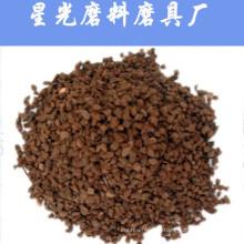 Mno2 35% Natural Manganese Sand for Wastewater Treatment