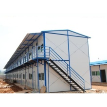 Steel Structure Prefab Warehouse for Building