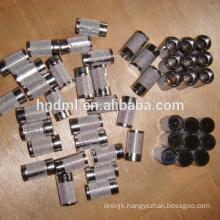 Demalong Made Industrial Hydraulic Servo System Filter Cartridge