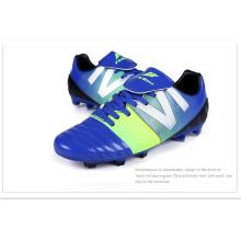 Hombre dinero grip antideslizante zapatos de fútbol 05