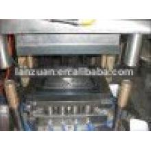 aluminium foil tray-moulds