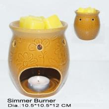 Queimador de óleo de cerâmica -13cc20631