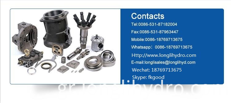 ZDR6D Rexroth Direct Operated Pressure Reducing Valve