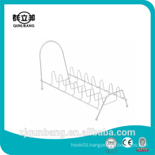 2014 HOT SALE METAL PRACTICAL KITCHEN DISH DRAINER RACK